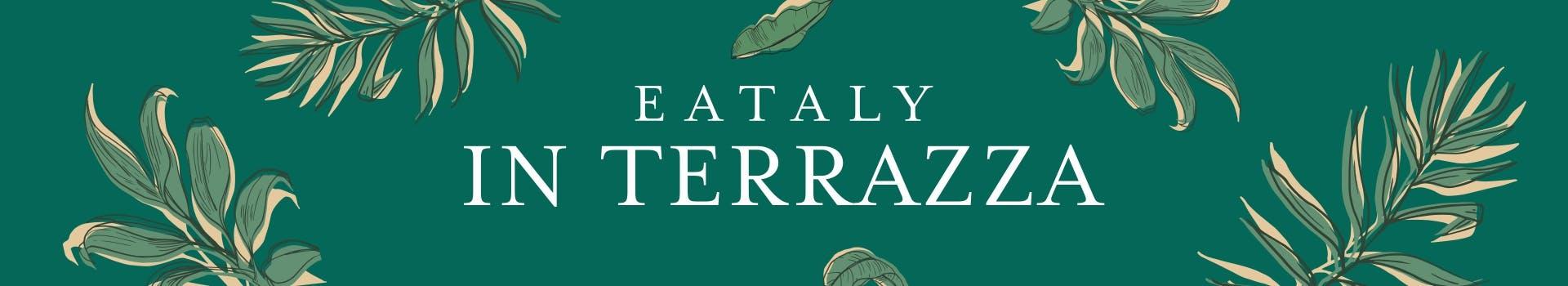 Eataly in Terrazza