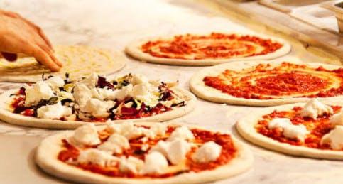 Le proposte della Pizzeria di Eataly