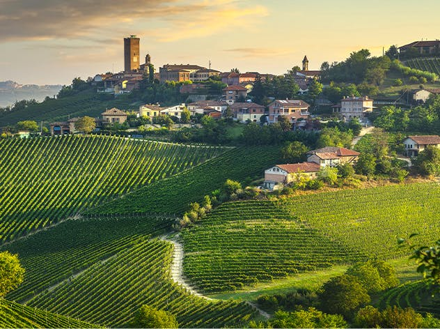 Langhe, Roero e Monferrato | Eataly