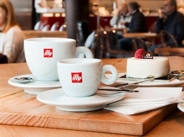La caffetteria di Eataly