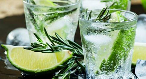 Gin Tonic: 7 varianti particolari da provare