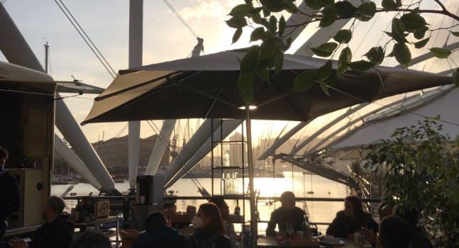 Eataly all'aperto - Genova