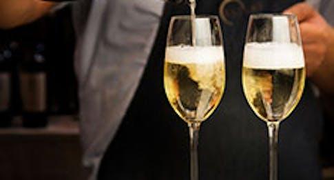 Prosecco, spumante e altri vini per un brindisi fuori dagli schemi