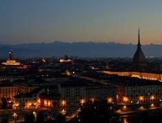 Eataly Torino Lingotto