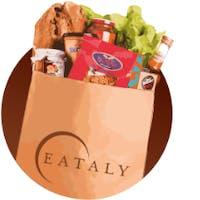 La spesa di Eataly