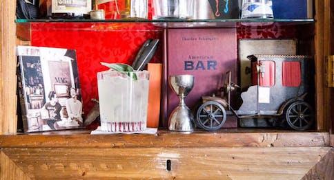 8 cocktail estivi