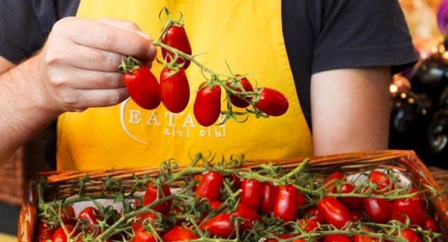 Pomodori - Eataly