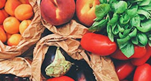 Come scegliere frutta e verdura di stagione: tutti i consigli
