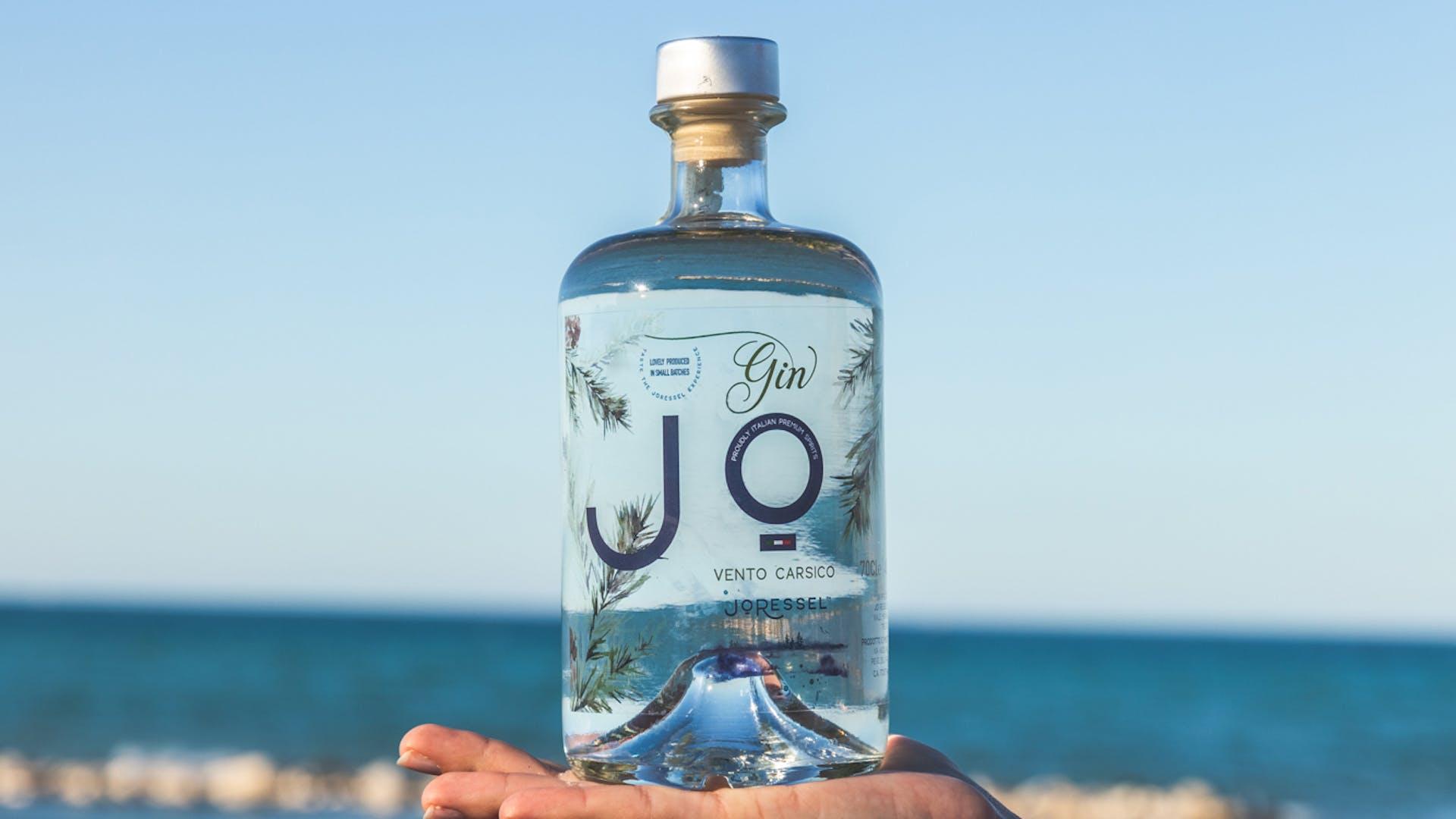 Gin Jo Ressel
