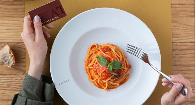 Eataly Club - Spaghetto Eataly