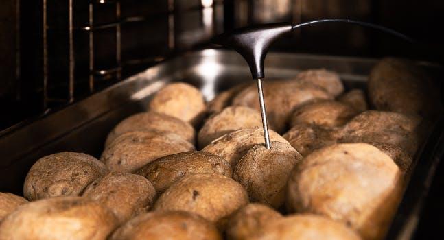La patata Agria di Avezzano