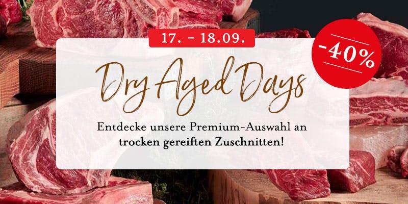 Dry Aged Days