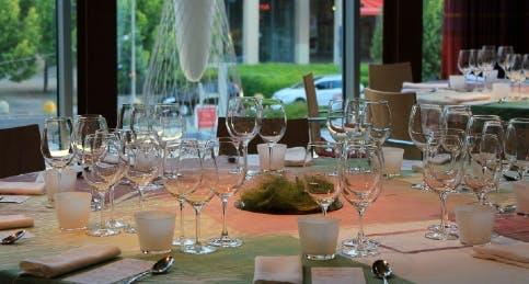 La cena placée a Eataly Lingotto