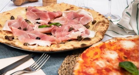 Pizze Grani Antichi - Eataly