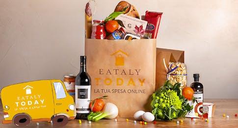 Spesa online Eataly