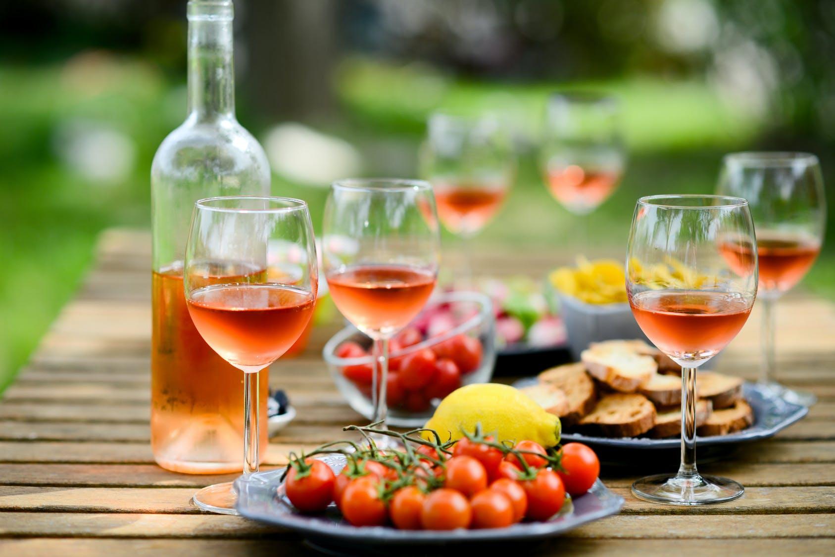 migliori vini rosati italiani
