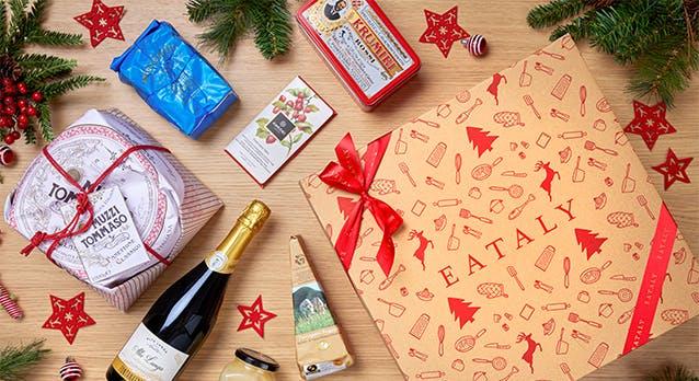 Cofanetti Natale | Eataly