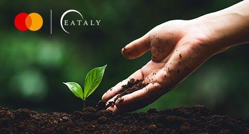 Eataly e Mastercard