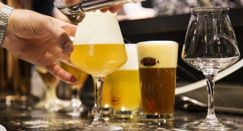 Le birre di Eataly