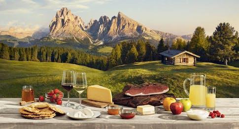 Le eccellenze dell'Alto Adige - Südtirol