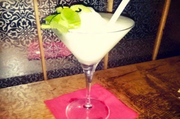 Blenderino cocktail