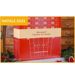 Calendario dell'Avvento   Eataly