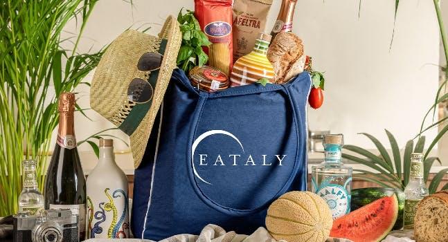 L'estate da Eataly