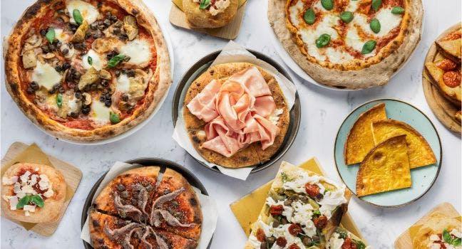 Settimana della pizza - Eataly
