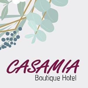 Zoho Sites | Casamia Boutique Hotel