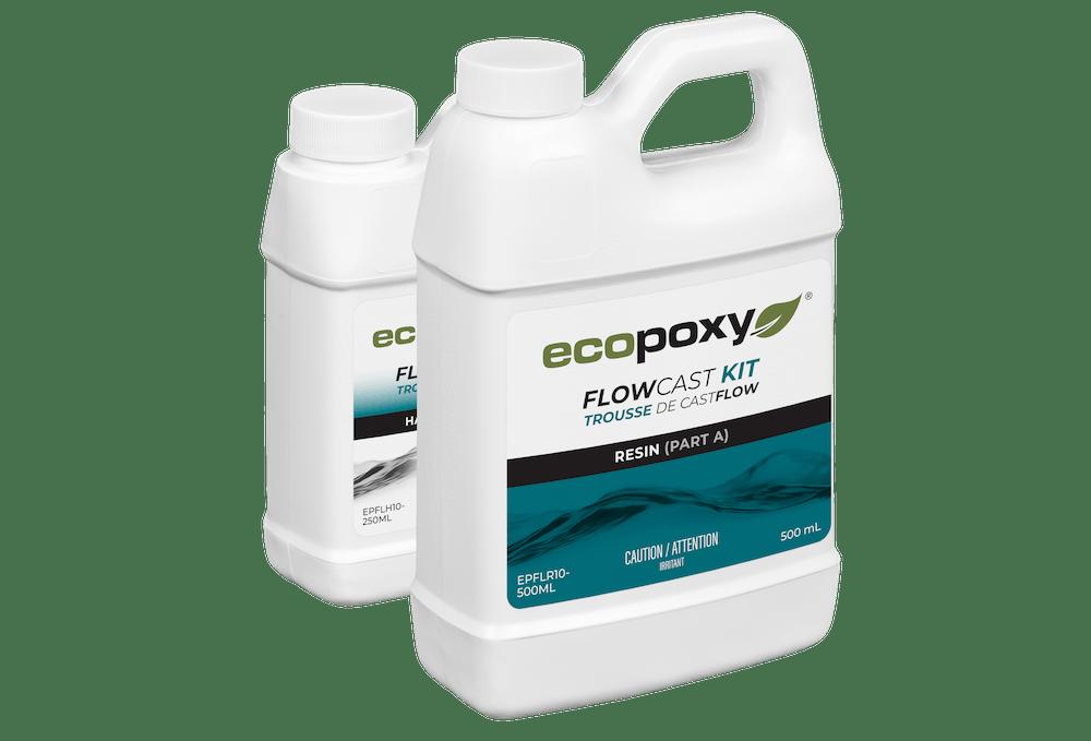 EcoPoxy FlowCast Product Photo