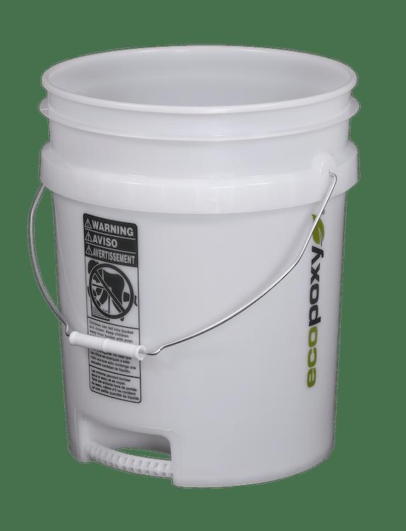 epoxy pour pail