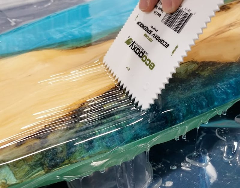 epoxy coating manufacturer