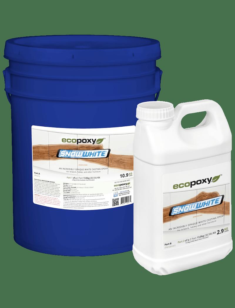 bulk casting epoxy resin