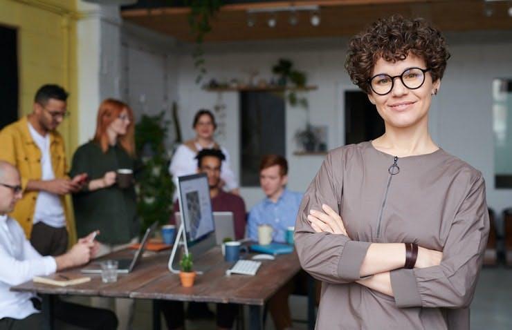 Leadership Training Program #6 - Leading Teams