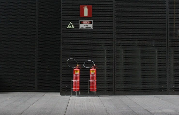 EdApp Fire Safety Training Course - Fire Safety