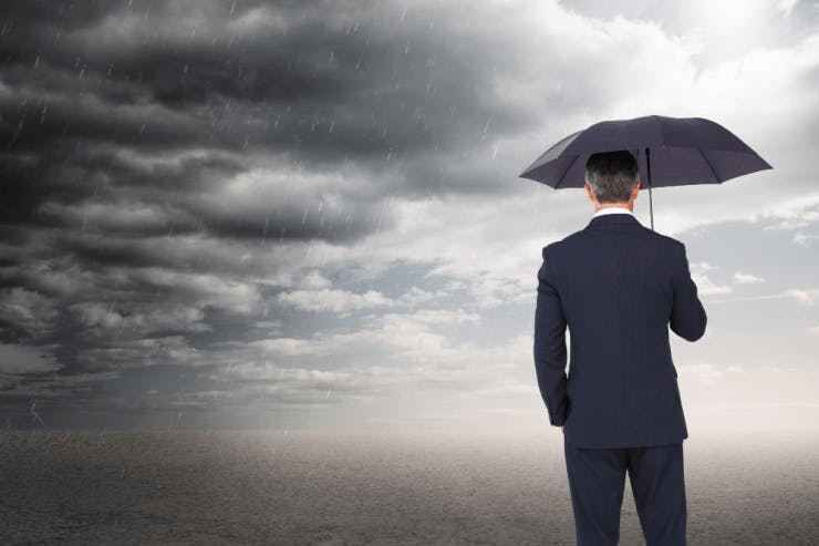 eSafety Facility Management Training Course - Severe Weather Awareness