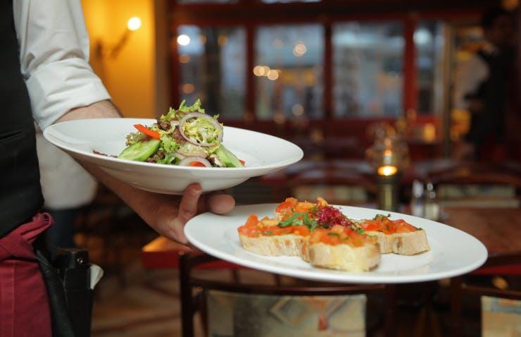 EdApp Restaurant Management Course - Allergies and Food Intolerance in Restaurants