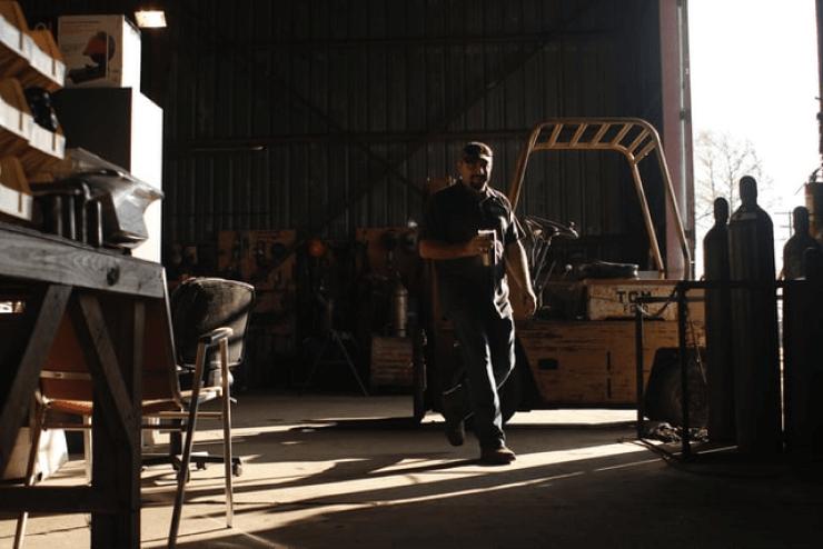 Online Forklift Certification Free -  Forklift test questions