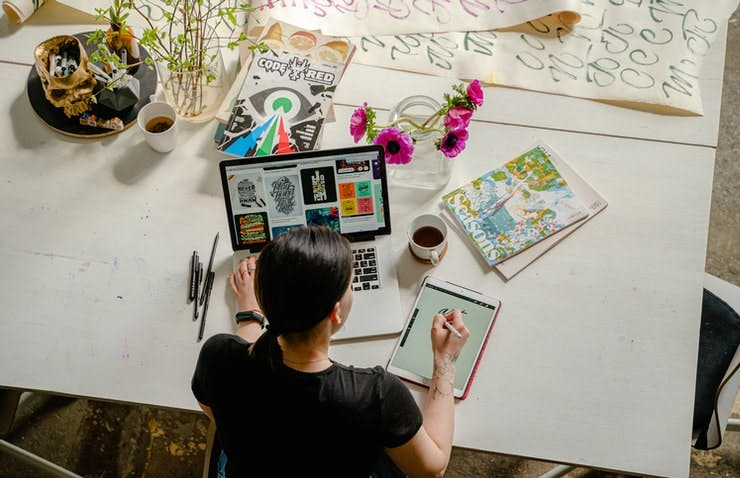 FutureLearn Mindset Training Course - Developing a Creative Mindset: Build Empathy, Collaboration, and Resilience into Your Creative Process