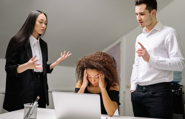 SafetyHub Office Safety Training Course - Workplace Bullying Training for Employees