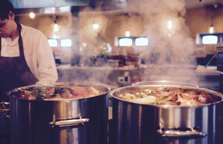 EdApp Food Hygiene Course - Food Prep