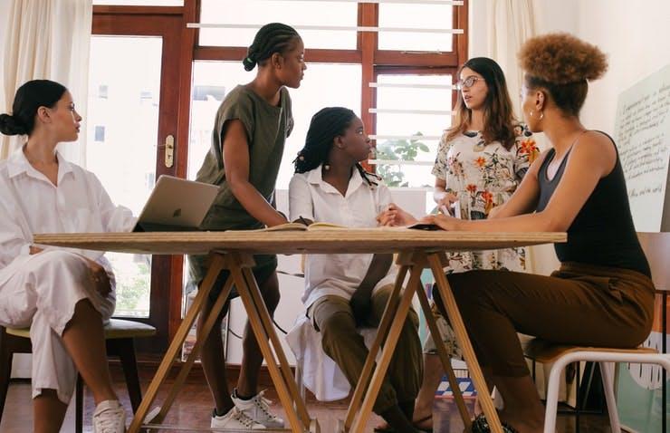 FutureLearn Diversity Training Program #4 - Communicating with Diverse Audiences