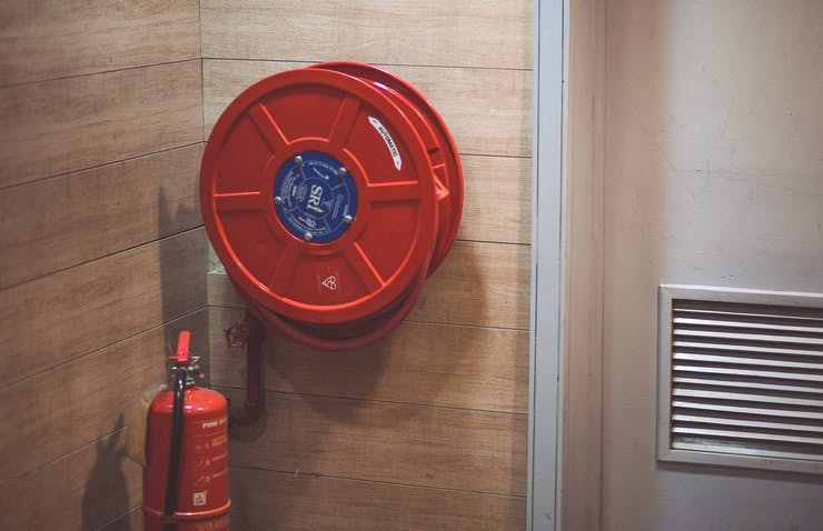EdApp Fire Safety Training Course - Fire Protection