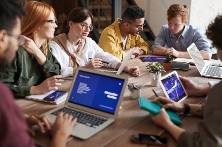 Team Building Course - EdApp's Building Team Cohesion