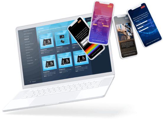 The Mobile LMS