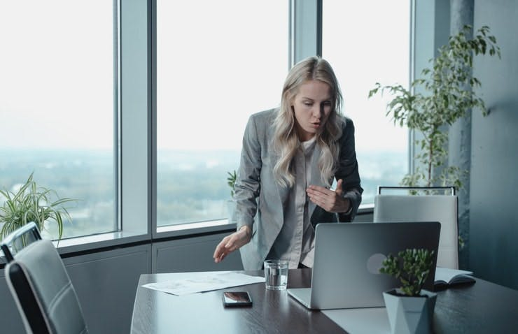 Leadership Training Program #7 - Managing Leadership Stress