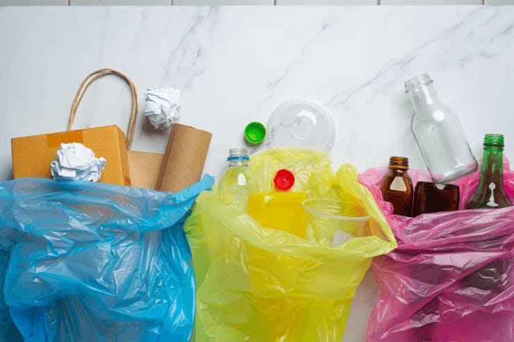 EdApp Facility Management Training Course - Waste Management Safety