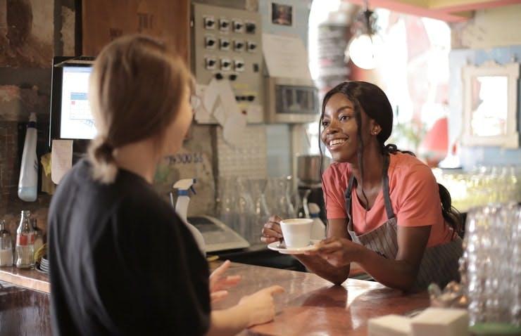 EdApp Mindset Training Course - Building a Customer-Focused Culture