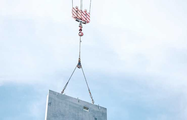 Construction Safety Training Program - Basic Rigging