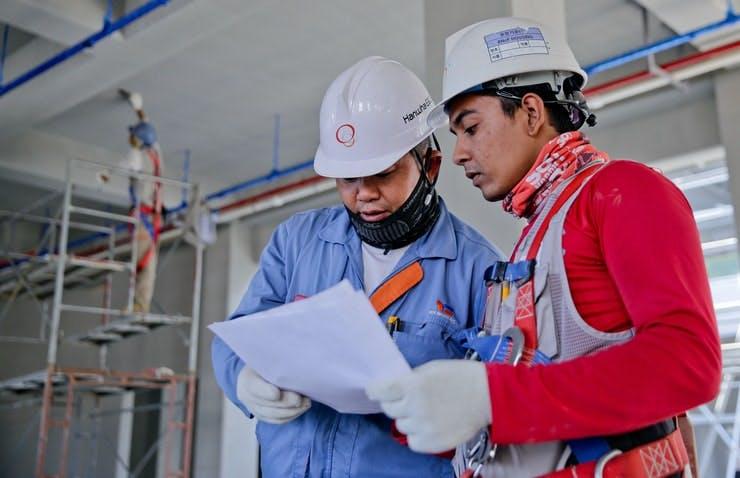 EdApp OSHA Training Online Course  - New Hire Safety Orientation